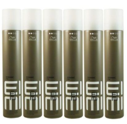 Wella Eimi Dynamic   Modelier Spray Set 6 x 500 ml für 57,95€