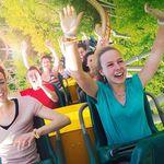 Tagesticket für den Holiday Park Haßloch für 21,44€ (statt 33€)