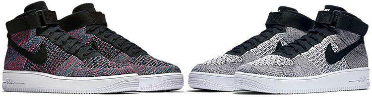 Nike Air Force 1 Ultra Flyknit Herren Sneaker für 78,73€ (statt ~120€)