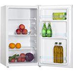 AMICA VKS 15409 W – Kühlschrank mit 94L Nutzinhalt & automatischer Abtauung für 103,99€ (statt 156€)
