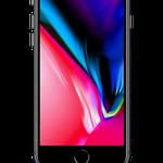 iPhone 8 mit 64 GB für 199€ + klarmobil Allnet Flat mit 4 GB für 30,68€ mtl.