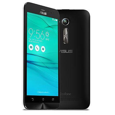 Asus ZenFone Go (ZB500KL) mit LTE, Dual Sim, Wide View Display, 16 GB & mehr für 89,95€ (statt 116€)