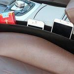Aufbewahrungsbox in 4 Farben für das Auto für je 1,48€