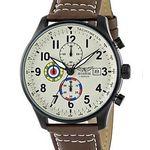 Aviator Uhren für 35,90€ – z.B. Aviator AVW2044G292 (statt 79€)