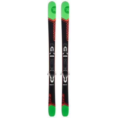 Freeride Ski Smash 7 schwarz ROSSIGNOL in 150 cm Länge für 174,99€ (statt 248€)