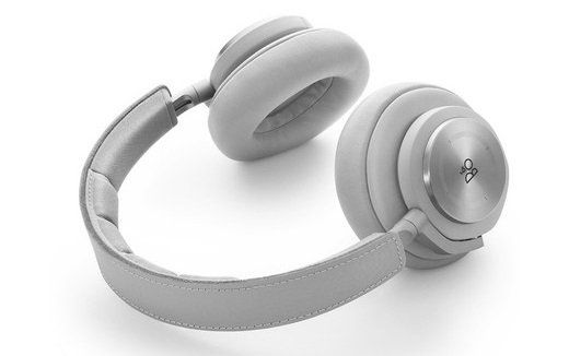 Bang & Olufsen BeoPlay H7 Over Ear Kopfhörer für 205,90€ (statt 299€)