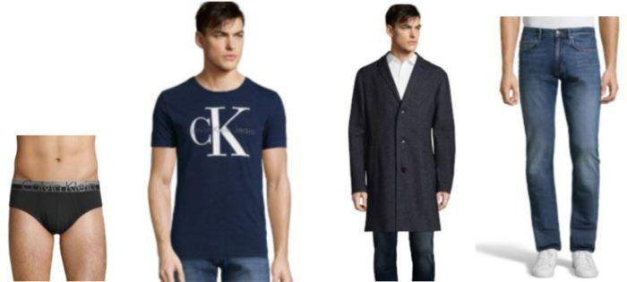 Calvin Klein Sale bei vente privee mit bis zu 60% Rabatt   2 teiliger Anzug für 185,90€