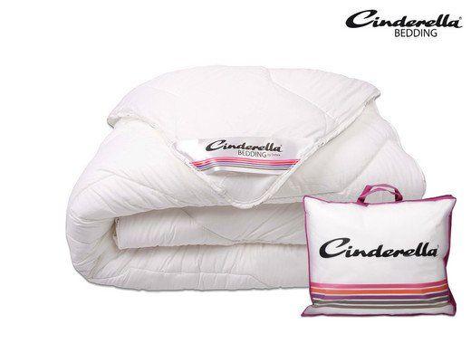 Cinderella 4 Jahreszeiten Bettdecke   zwei verschiedene Größen und Sets für je 65,90€