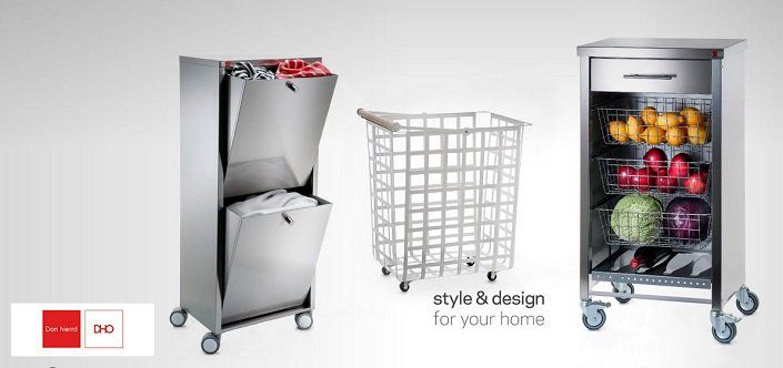"""Don Hierro """"Style for your Home"""" @vente privee"""