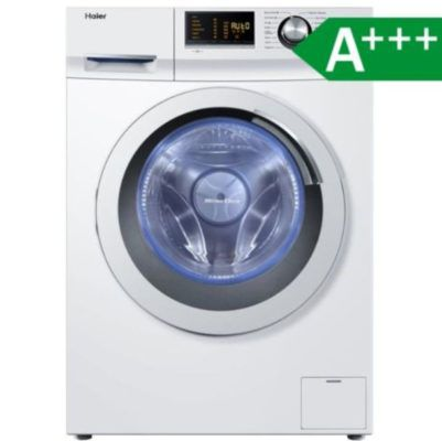 HAIER HW70 B14266 Waschmaschine (7 kg, 1400 U/Min, A+++) für 279€