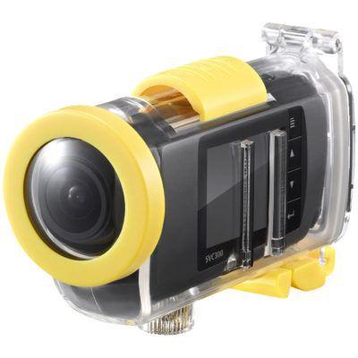 Telefunken FHD 170 Action Cam mit Full HD für 40€ (statt 50€)