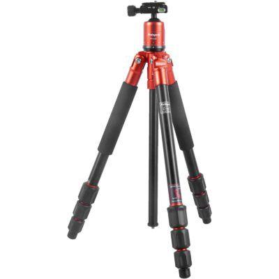 Vorbei! Rollei 22501 Fotopro C4I+53P Dreibein Stativ für 46€ (statt 64€)