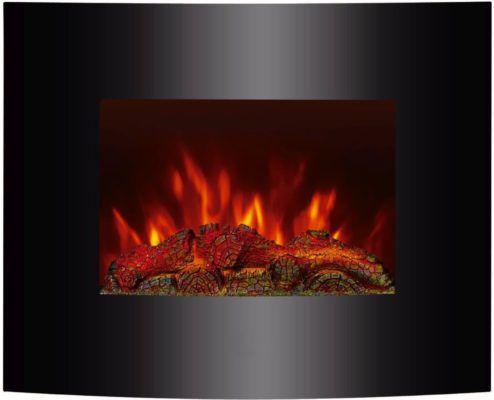El Fuego Aarau Elektrokamin für 79,99€ (statt 94€)