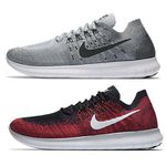 Nike Free RN Flyknit 2017 Herren Sneaker in vielen Farben für je 68,23€ (statt 80€)