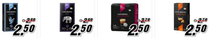 Media Markt: Alltagshelfer zum Aktionspreis   z.B. GRAEF Pivalla Espressomaschine für 269€ (statt 372€) uvam.