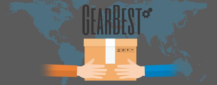 Info: Gearbest UK Lieferungen mit Verzögerungen