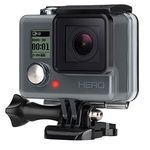 GoPro Hero (1. Generation) Action-Cam inkl. Zubehör für 51,69€ (statt 132€)