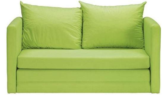 Carry Home   Kinder und Jugend Schlafsofa   div. Farben ab 79,90€