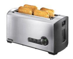 Media Markt Preishammer: Petra Toaster oder Kaffeemaschine für je nur 29€
