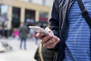 Handy orten: So einfach findet man sein Smartphone