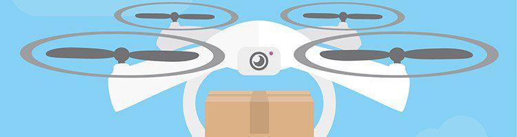 Neues Drohnengesetz   Was muss man beachten?