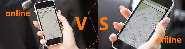 Navi App oder Navi Gerät – was ist besser für Dich?