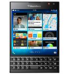 Media Markt Smartphone Fieber: z.B. BLACKBERRY Passport 32 GB statt 186€ für 149,-€
