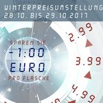 Winterpreisumstellung bei Weinvorteil – Bis zu 18€ Rabatt