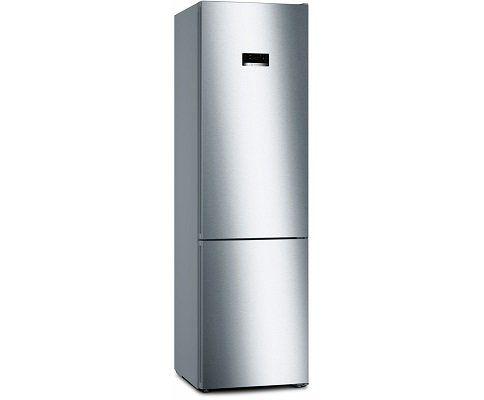 Bosch Serie 4 KGN39XI4B   Kühlgefrierkombination mit NoFrost für 699€ (statt 805€)