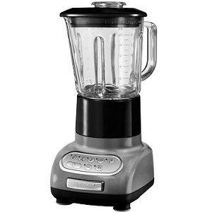 KitchenAid Artisan 5KSB5553 Standmixer mit 1,5L Glasbehälter für 98,91€ (statt 130€) – Neuware