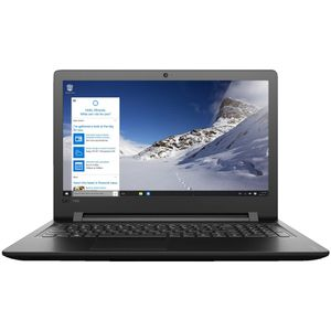 LENOVO IdeaPad 110 Notebook mit 15.6, i3, 4 GB, 1 TB, Win10 für 299€ (statt 399€)