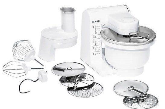 Bosch Küchenmaschine MUM 4427 für 64,99€ (statt 79€)