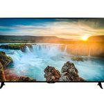 MEDION LIFE X18089 – 55 Zoll UHD TV mit triple Tuner und PVR für 529,99€