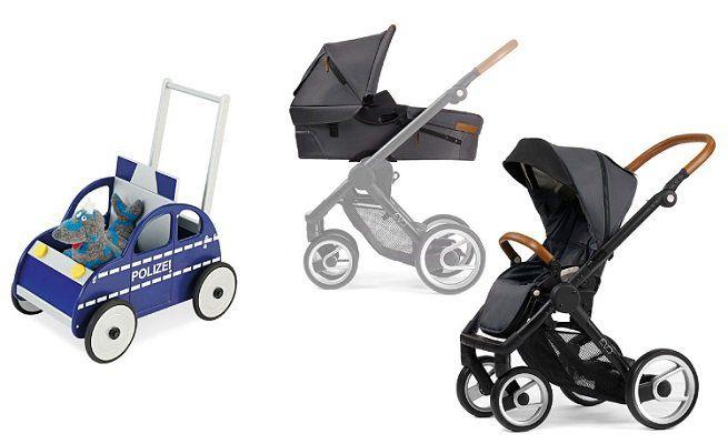 Babymarkt mit 10% auf (fast) Alles bis Mitternacht   Britax Römer Kindersitz Evolva 123 für nur 107,98€