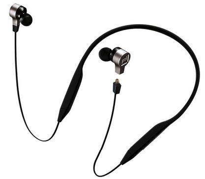 KEF Porsche Design MOTION ONE Bluetooth In Ear Kopfhörer für 188€ (statt 249€)
