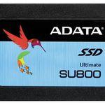 ADATA SU800 – SSD mit 256GB für 76,42€ (statt 88€)