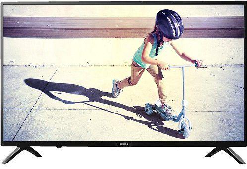 Philips 32PHS4012 LED TV mit HD ready für 129€ (statt 168€)