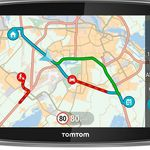 TomTom Go 610  – 6 Zoll Navi, 152 Länder für 149€ (statt 189€)