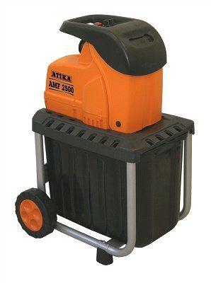 Atika AMF 2500 Gartenhäcksler (B Ware) für 99€ (statt 133€)