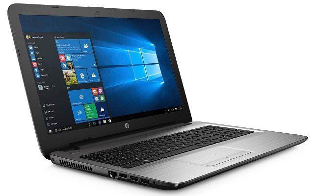 HP 250 G5 SP (1KA23EA)   15 Zoll Notebook mit i5 und 1 TB HDD für 444€ (statt 499€)