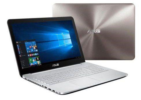 Asus N552VX FY382T   15 Zoll Notebook mit i7 und 1 TB SSHD für 749€ (statt 834€)