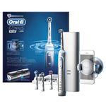Oral-B Genius 9000 elektrische Zahnbürste für 114,99€ + 50€ Cashback