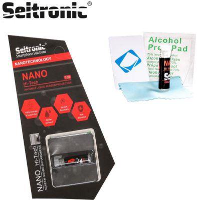 Seitronic Protect Flüssiger Displayschutz Nanotechnologie für 9,90€