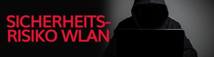 NEWS: Sicherheitsrisiko im WLAN   Was ist Krack und wie schütze ich mich?