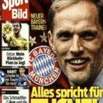 Sport Bild Jahresabo mit 51 Ausgaben für 109,65€ inkl. 90€ Amazon Gutschein