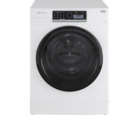 Bauknecht PremiumCare WM Style 1234ZenCD   Waschmaschine mit 12 kg Nutzlast für 679€ (statt 779€)