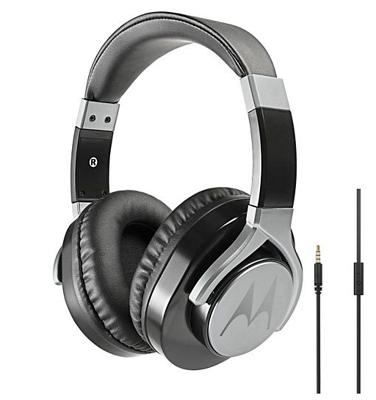 Motorola Pulse Max Kopfhörer ab 11,11€ (statt 19€)