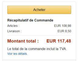 Ecovacs Deebot Slim   Ultra flacher Staubsaugerroboter mit Direktabsaugung für 117,48€ (statt 167€)