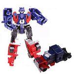 Mini Transformers Spielzeug für 0,57€