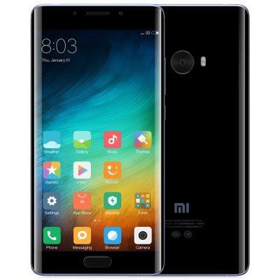 Xiaomi Mi Note 2   5,7 Zoll Phone mit 64 GB + 4 GB Ram für 230,75€ (statt 265€)